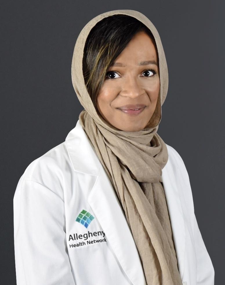 Dr. Salma Haneef